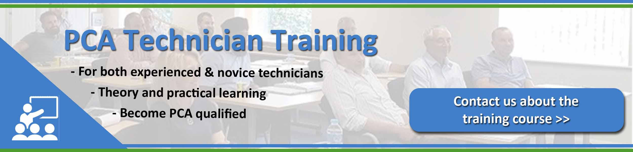 Technician Training - Property Care Association