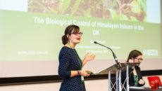 Kate Pollard – 2019 Invasive Weed Conference – Property Care Association