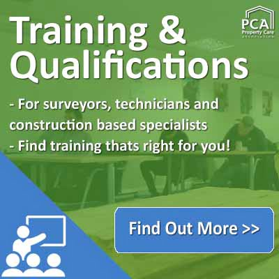 Training and Qualifications - Property Care Association