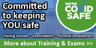 COVID 19 safe training and examinations - Property Care Association