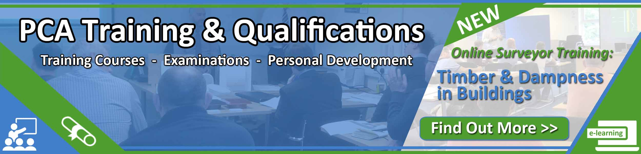 PCA Training & Qaulifications - Property Care Association