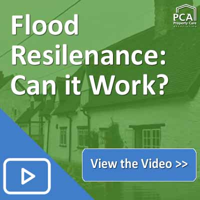 Flood Resilenance - can it work - Flood Prevention & Protection