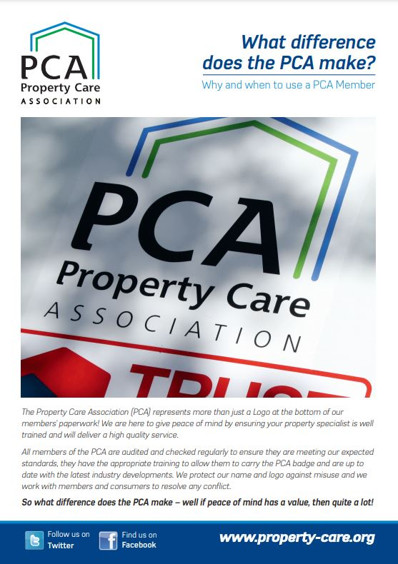 What Difference Does the PCA Make