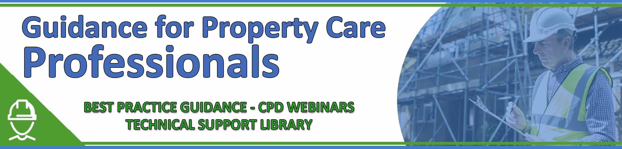 Guidance for Professionals_Property Care - Property Care Association