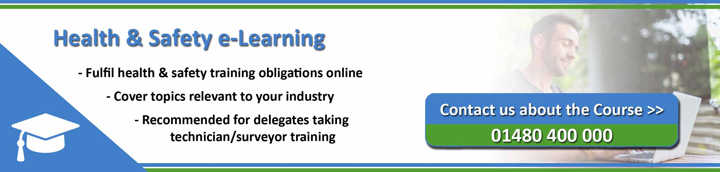 Health and safety e-Learning - Property Care Association